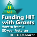 Funding Health IT with Grants