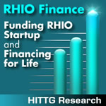 Funding RHIO Startup and Financing for Life