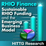 Sustainable Rhio Funding and the Emerging Business Model