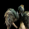 Poster image, Angels In America